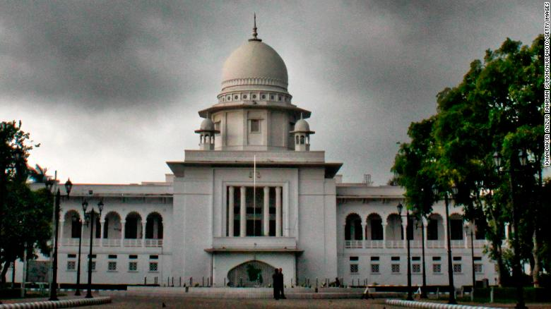 Remove 'virgin' declaration from marriage certificates, Bangladesh high court rules