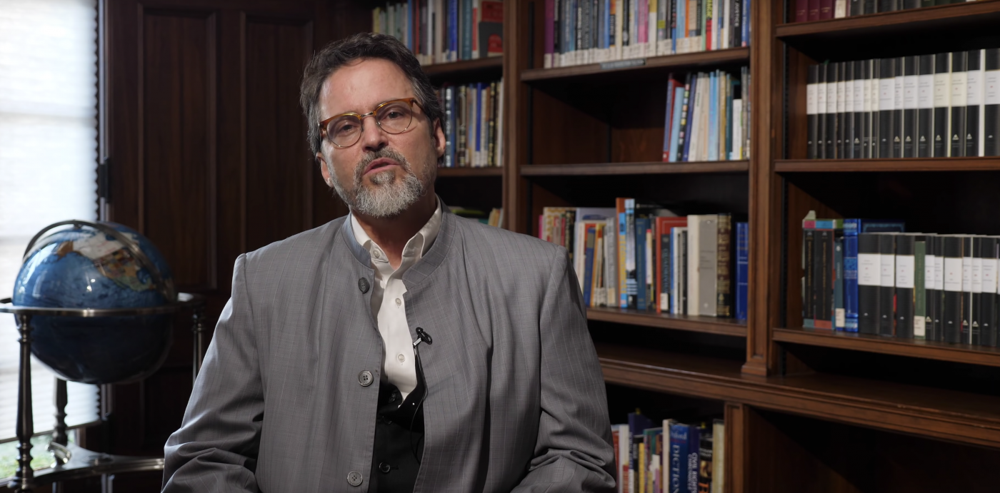 Hamza Yusuf issues apology for 'hurting feelings' with Syria comments