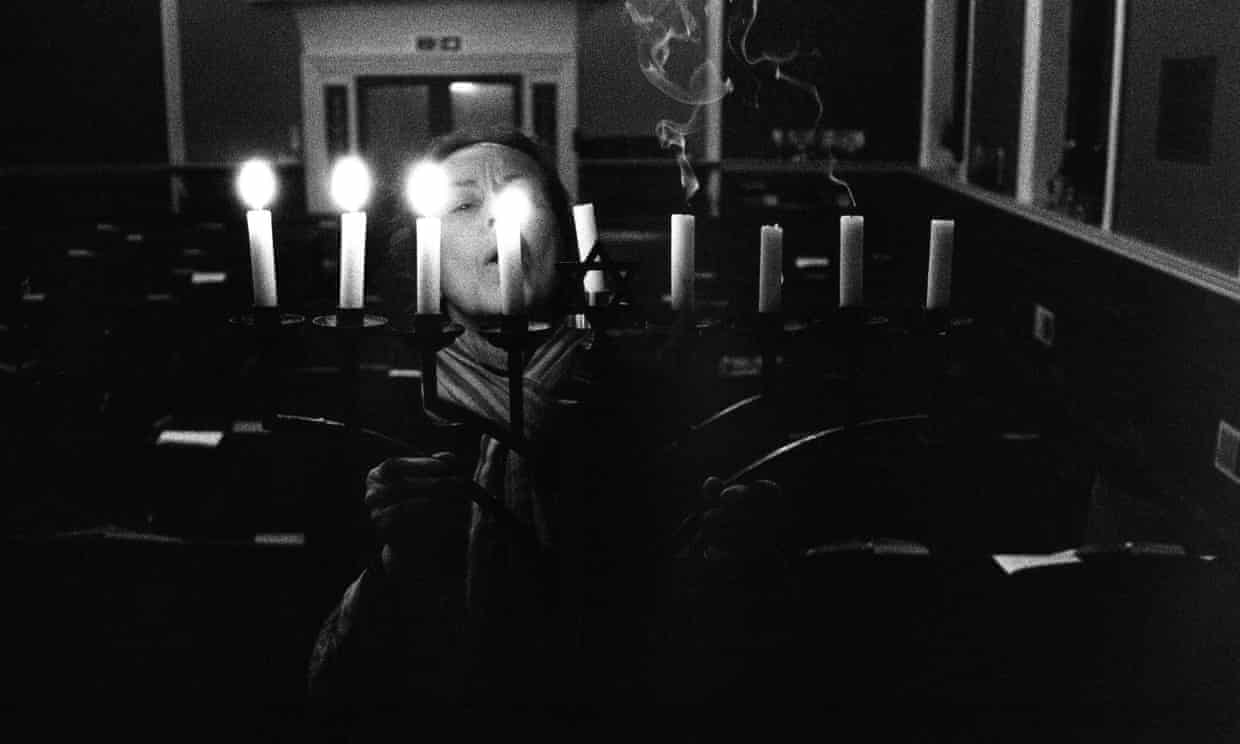 Say a prayer: the Muslim woman who photographed Bradford's last synagogue