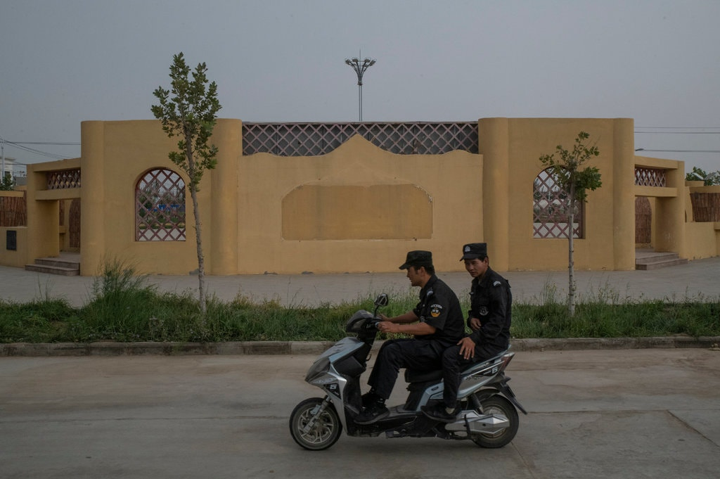 World Bank to Investigate if China Loan Funded Muslim Detention Camps