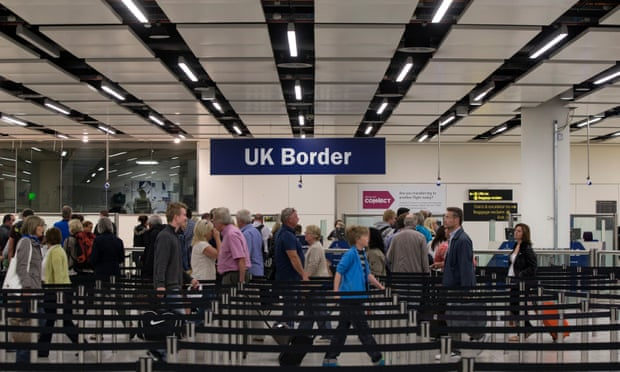 Detention of Muslims at UK ports and airports 'structural Islamophobia'