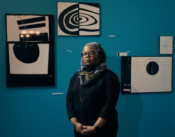 A Sound-and-Art Show Fills a Void for Muslims in Brooklyn