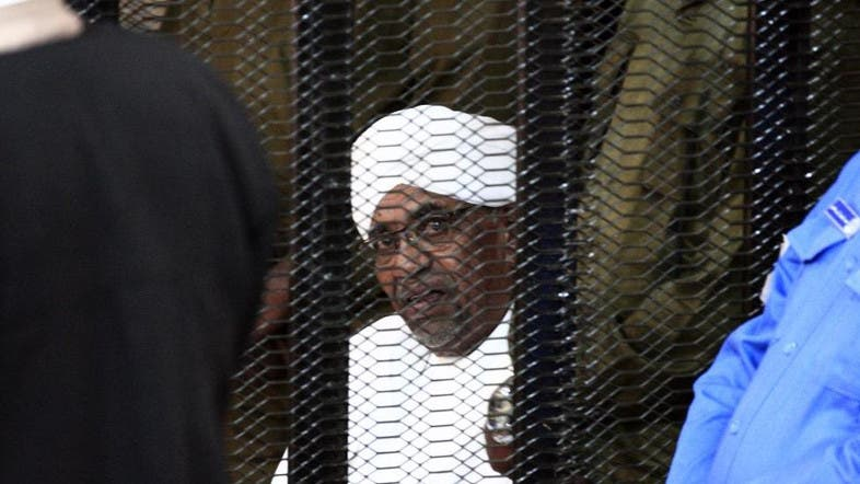 Sudan court charges ousted president al-Bashir with illegal foreign fund deals: