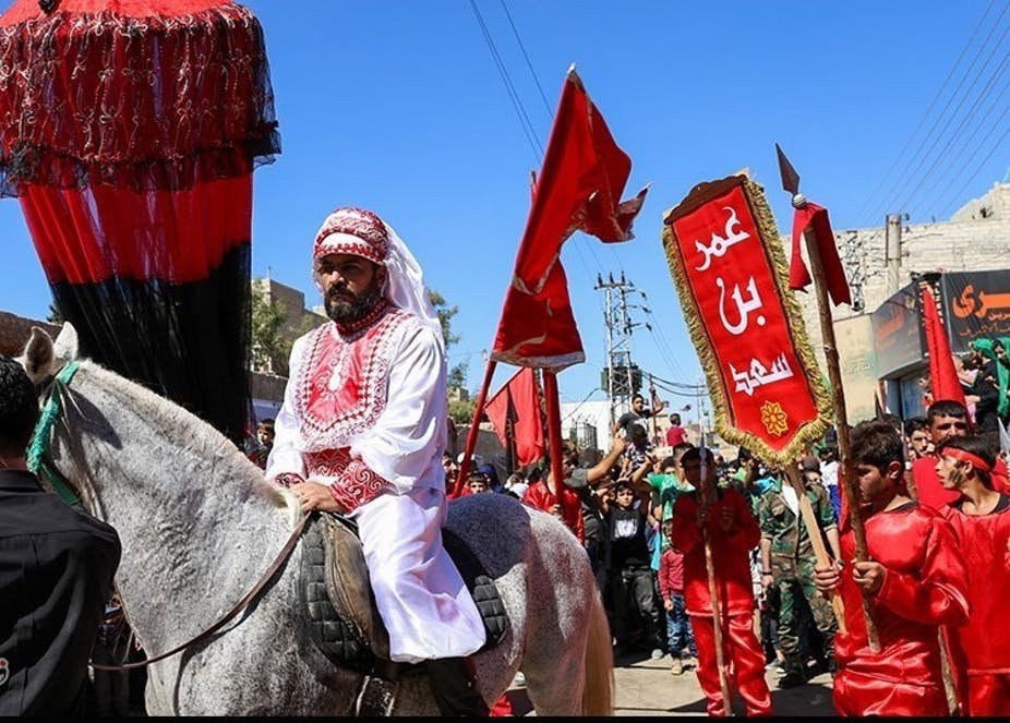 What is Ashura? How this Shiite Muslim holiday inspires millions