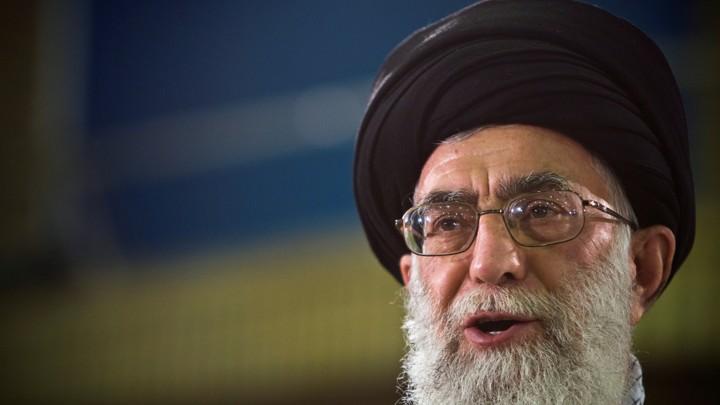 Iran's Enemy du Jour: A Guy Who Runs a Think Tank