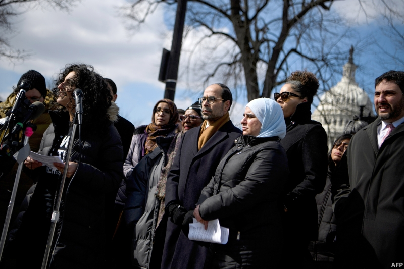 Why American Muslims lean leftwards for 2020