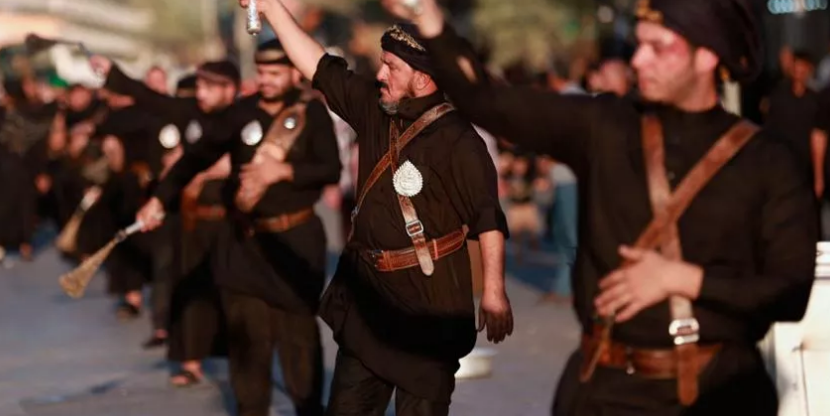Muharram 2019: Muslims Around the World Participate in Muharram Procession