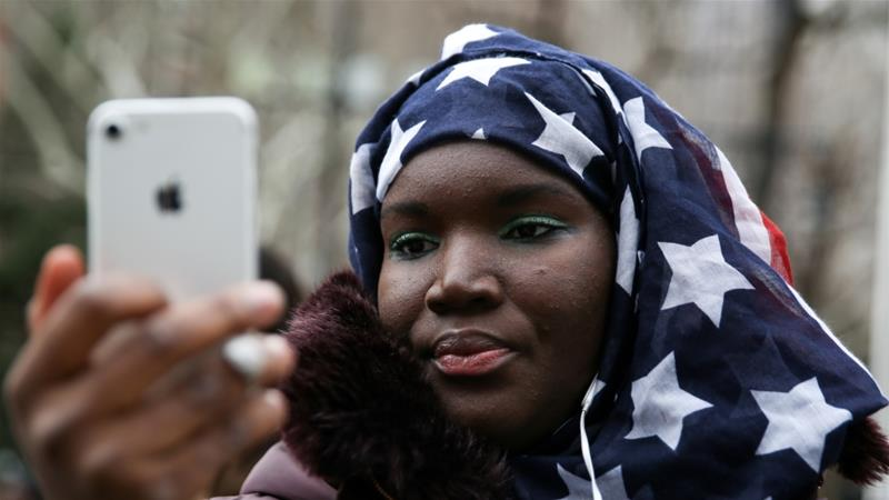 Who is a 'Muslim American?'
