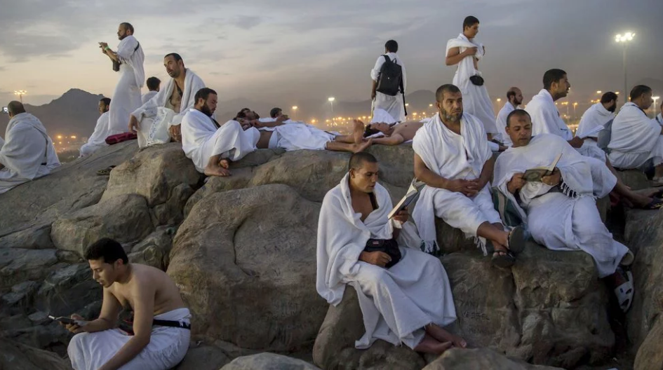 Report: News coverage of Muslims is more negative than of other minority groups