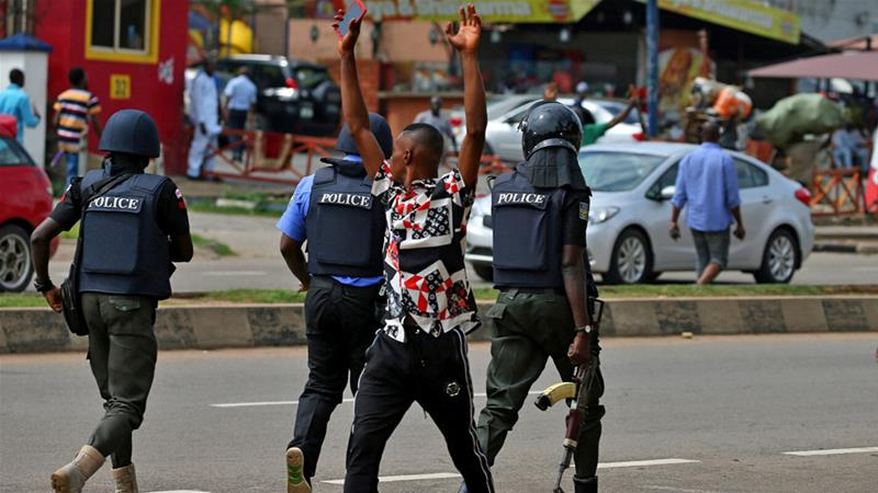 Banned Nigerian Shia Group Alleges Police Killed 12 Marchers