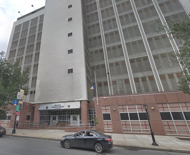 Muslim Brooklyn Inmate Denied Ramadan Meals Files $10M Lawsuit