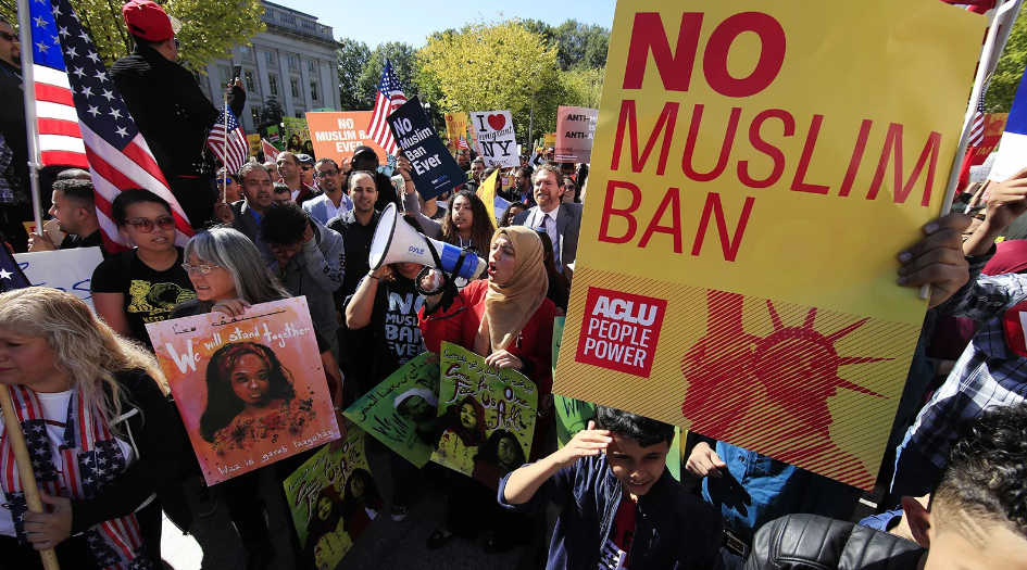 Tech Companies Join Muslim Groups in Support of Historic Bill to End Travel Ban