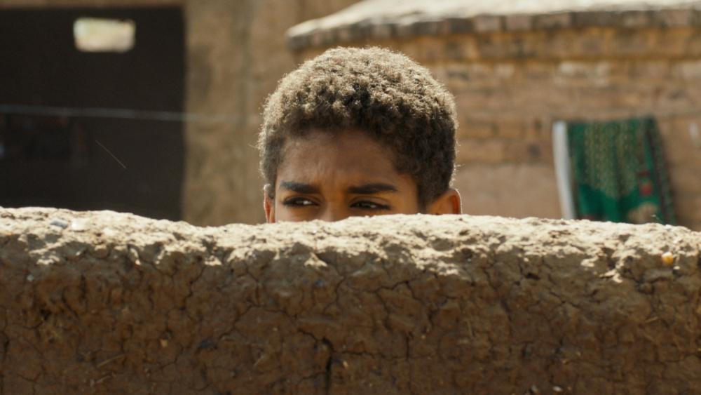 Alala's Debut 'Twenty' Explores Struggles in Sudan