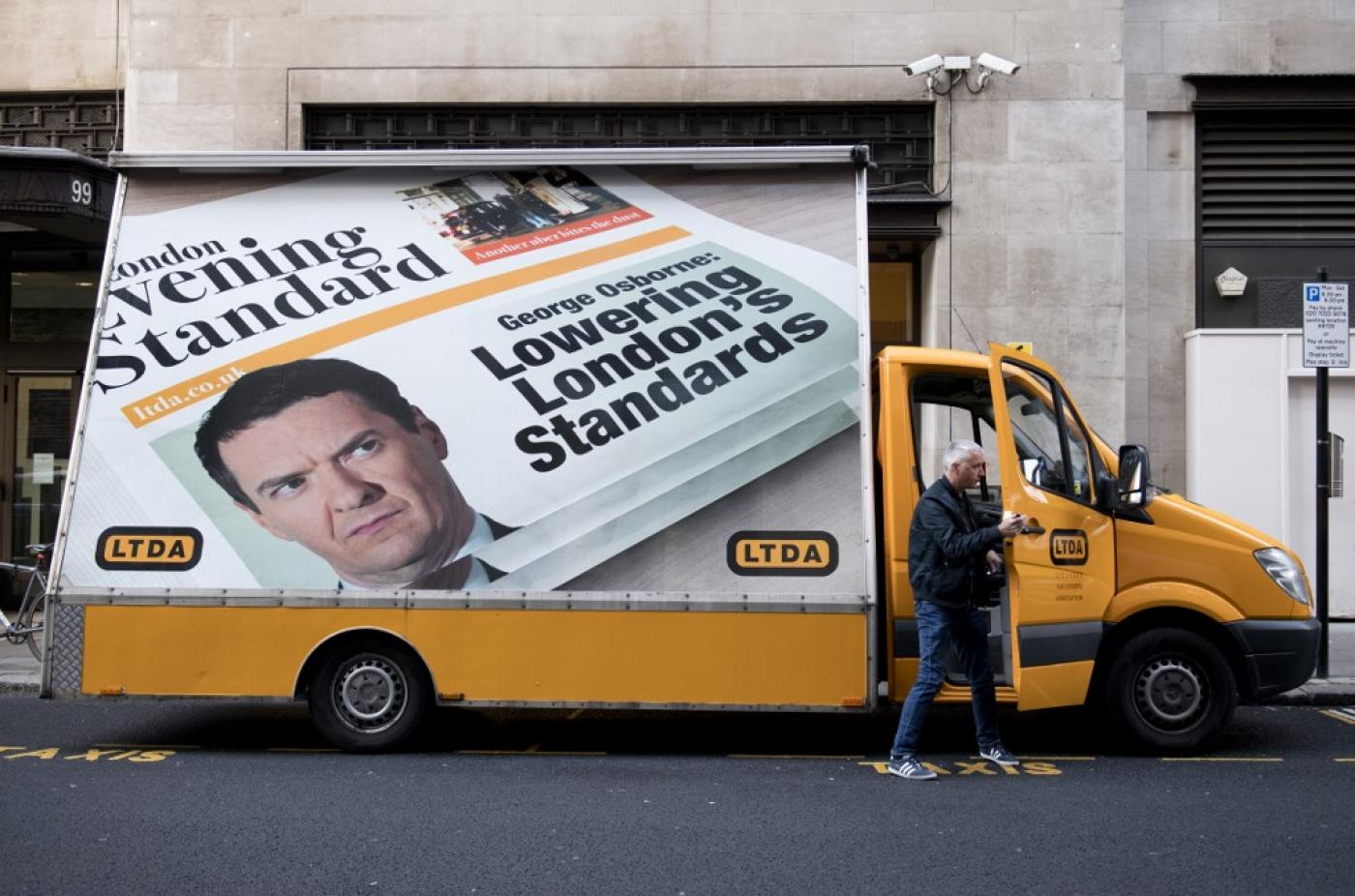 How mainstream media fuels the UK's Islamophobia crisis