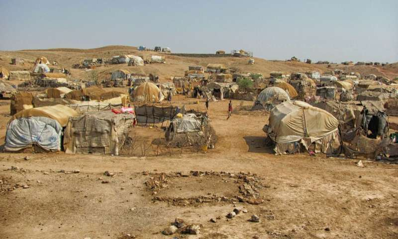 Study Identifies Religious Bias Against Refugees