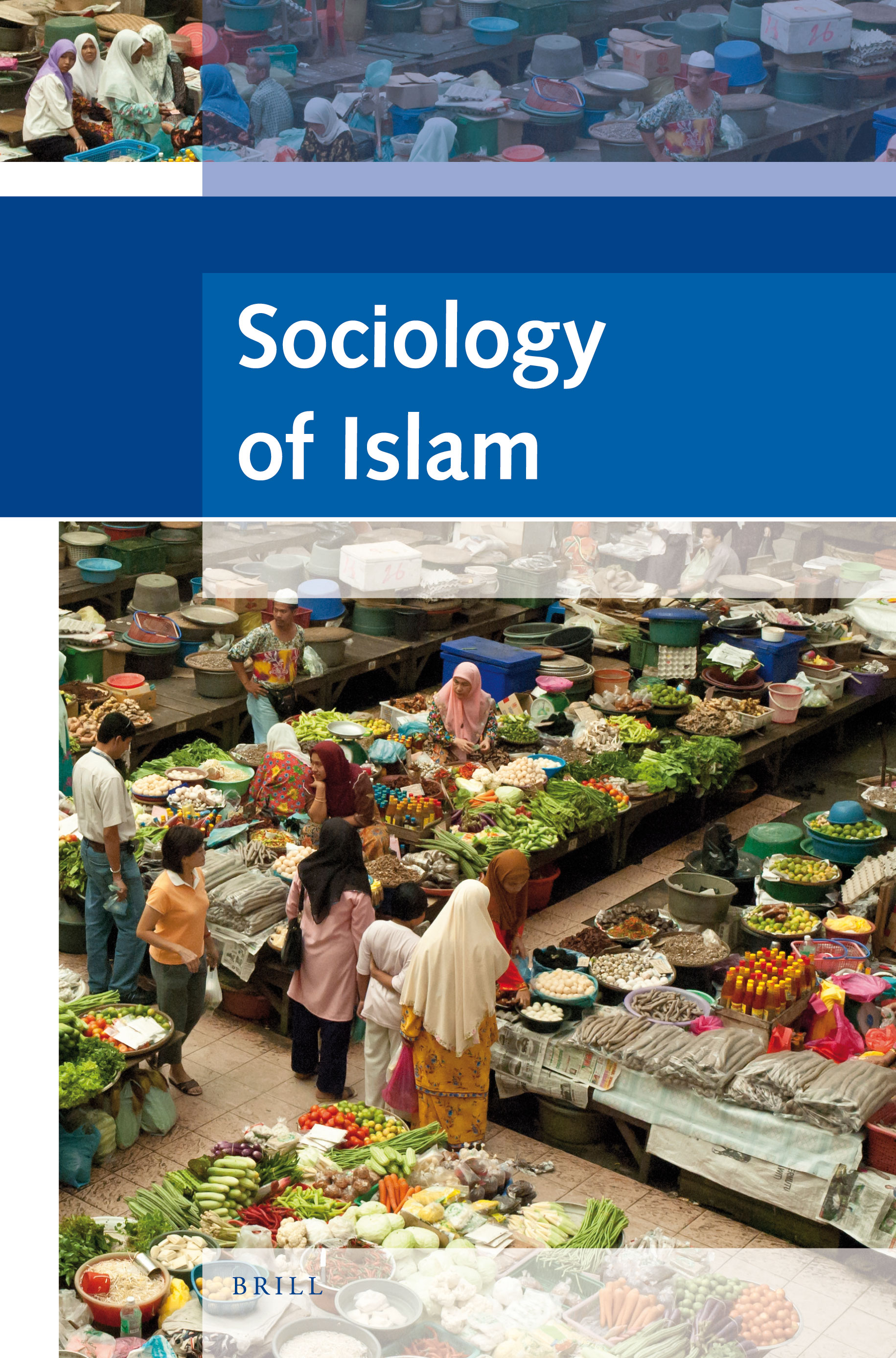 Sociology of Islam