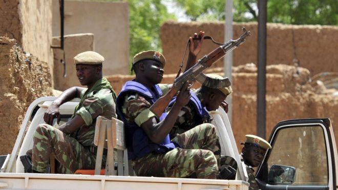 Burkina Faso Mosque Attack Kills 15 Worshipers