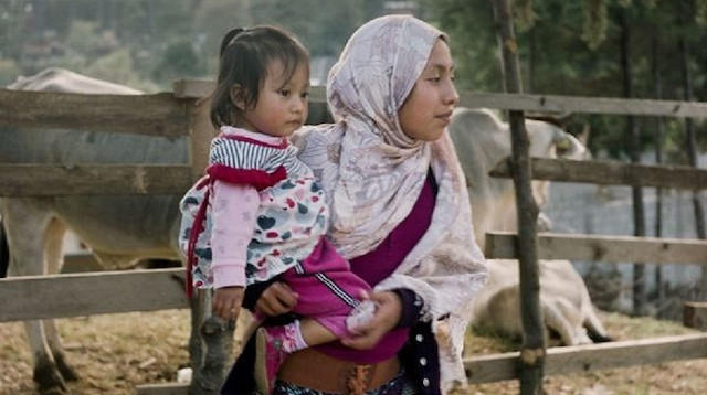 Peaceful Muslim Community in Mexico: Over 5,500 Villagers Embrace Islam