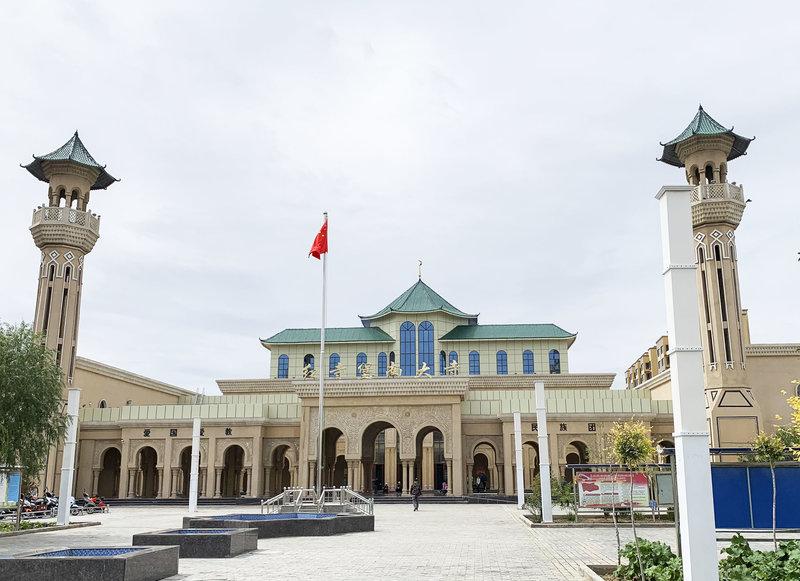 'Afraid We Will Become The Next Xinjiang': China's Hui Muslims Face Crackdown