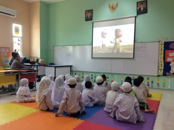 Integrated Islamic schooling in High Demand amid growing Piety of Middle Class Muslims