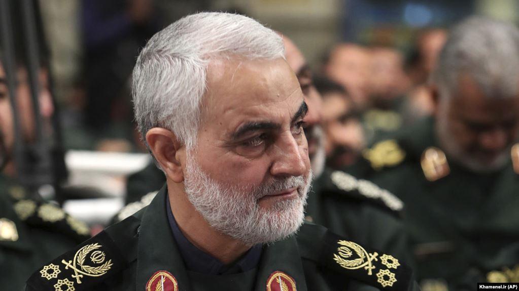 Albanian Police Say Iranian 'Terrorist' Plot Foiled