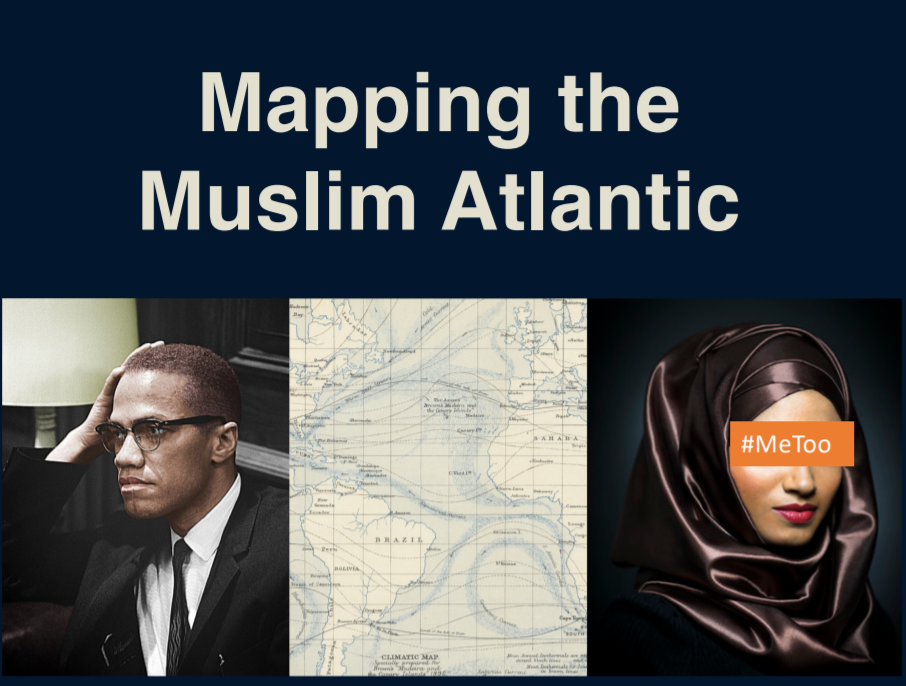 What is the 'Muslim Atlantic'? An Interview with Daniel DeHanas