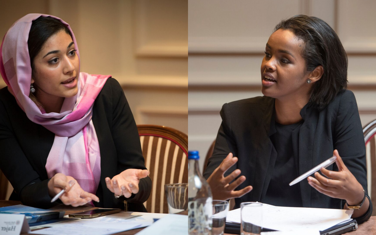 Two Muslim African Women have been Nominated for the Nobel Peace Prize