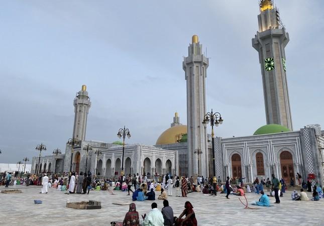 Senegal Inaugurates Largest Mosque in West Africa