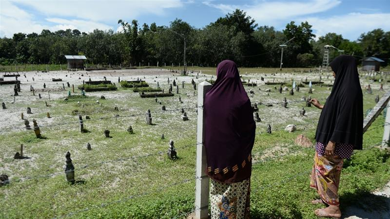 Muslims in South Thailand Mark 15 Years since 'Tak Bai Massacre'