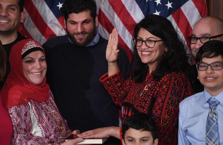 Islamophobia: A Bipartisan Xenophobia in American Politics