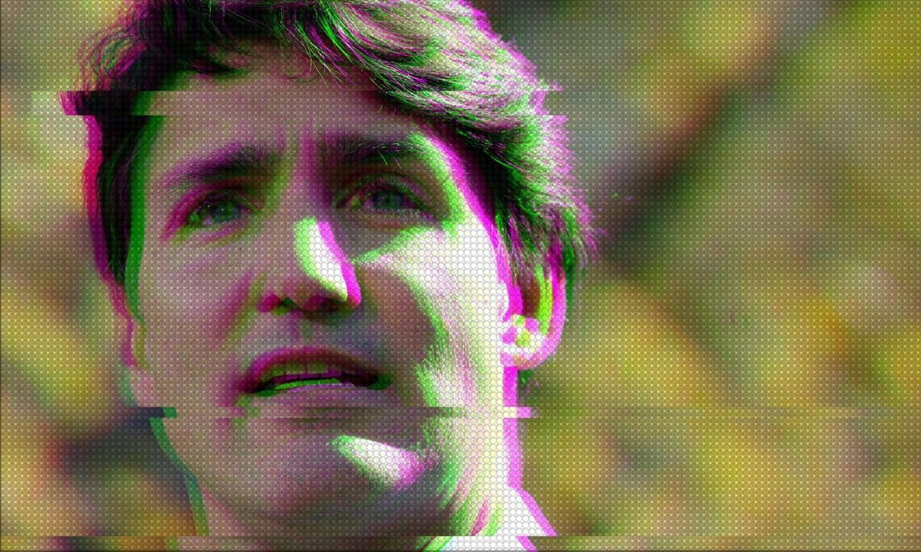 How Canada's Far Right is using anti-Muslim Propaganda to Target Trudeau