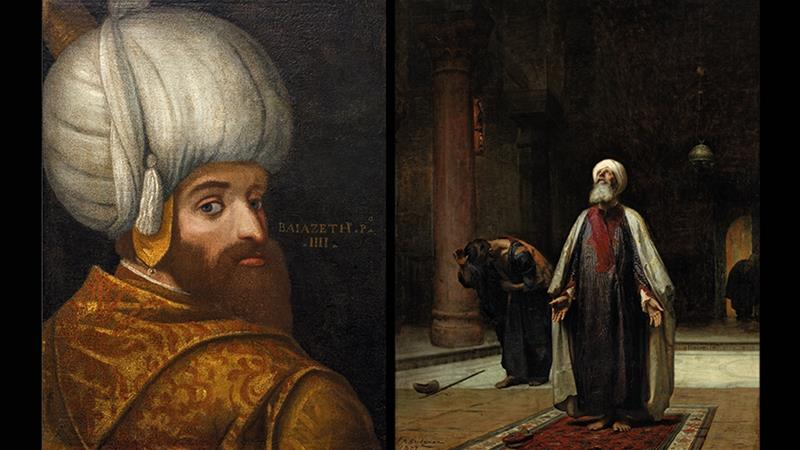 Exploring the Influence of Muslim Culture on the West