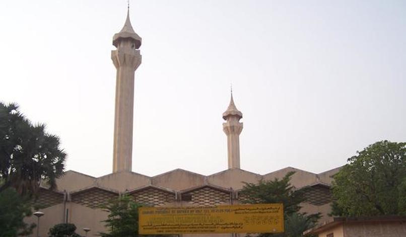 Sacred Struggles: How Islam Shapes Politics in Mali