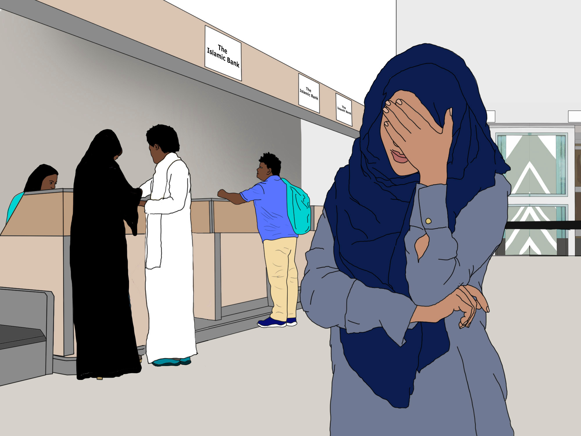 My Halal Student Debt: How Muslims Navigate Sharia Financing When Interest Is Haram