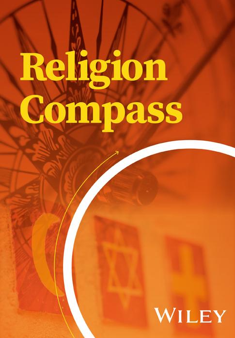 Religion Compass