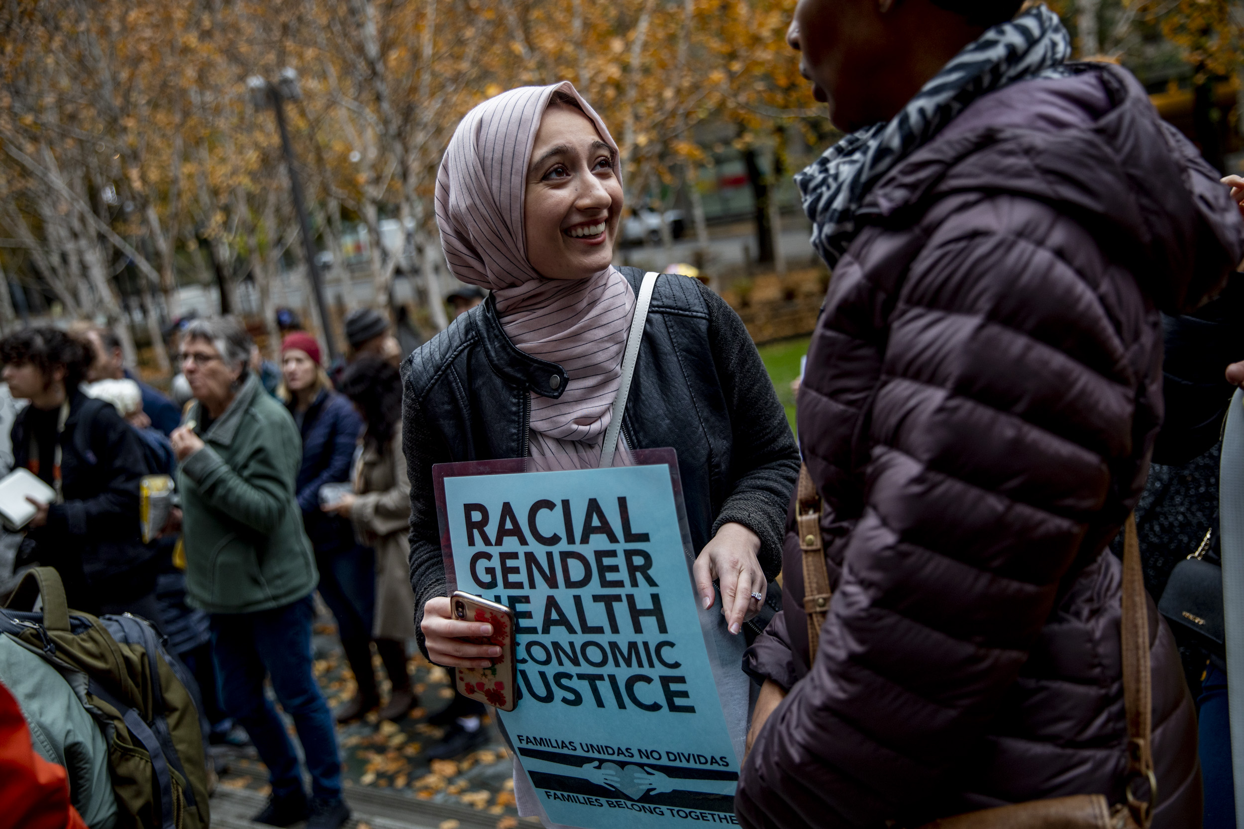 Washington State Might Have Just Elected Its First Two Muslim Women to Office