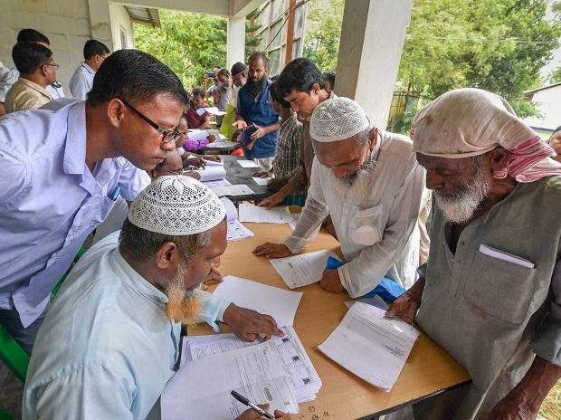 Assam NRC a Tool to Render Muslims Stateless: US Panel on Religious Freedom