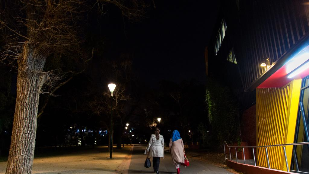 Islamophobia on the Rise in Australia
