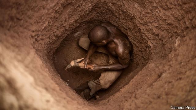 How West Africa's Gold Rush is Funding Jihadists