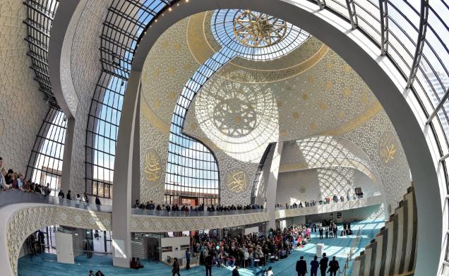 Muslim Preachers Must Speak German to Work in the Country under Proposed Law