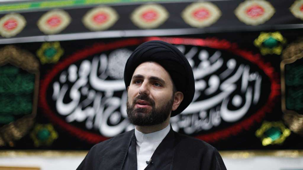 US Growth of Islam Creates Need for Religious Scholars