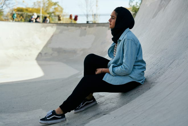 What 'Hala' Rets Right And Wrong about Growing up Muslim in America