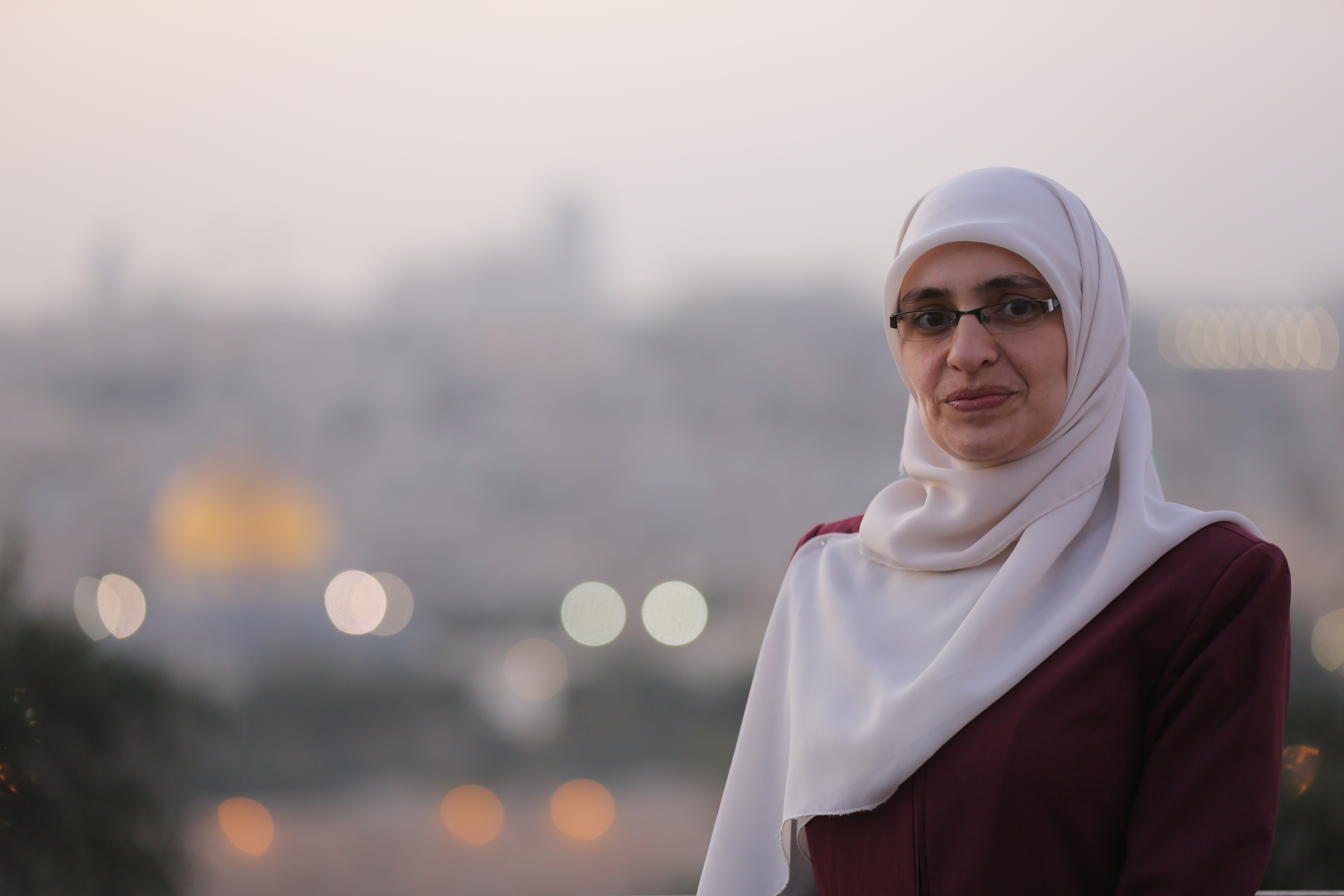 For Years, My Life Was Al-Aqsa. Israel Took That from Me