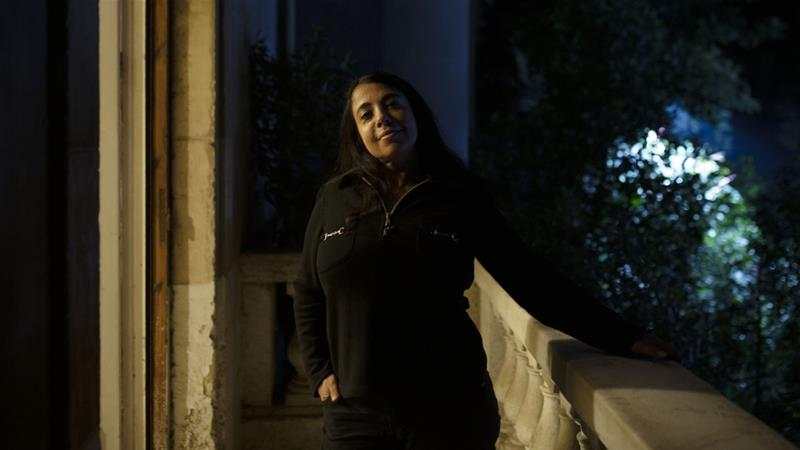 Egyptian Woman Fights Islamic Inheritance Laws