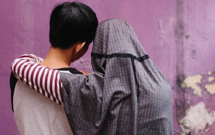 Surviving Indonesia's Antigay Clampdown