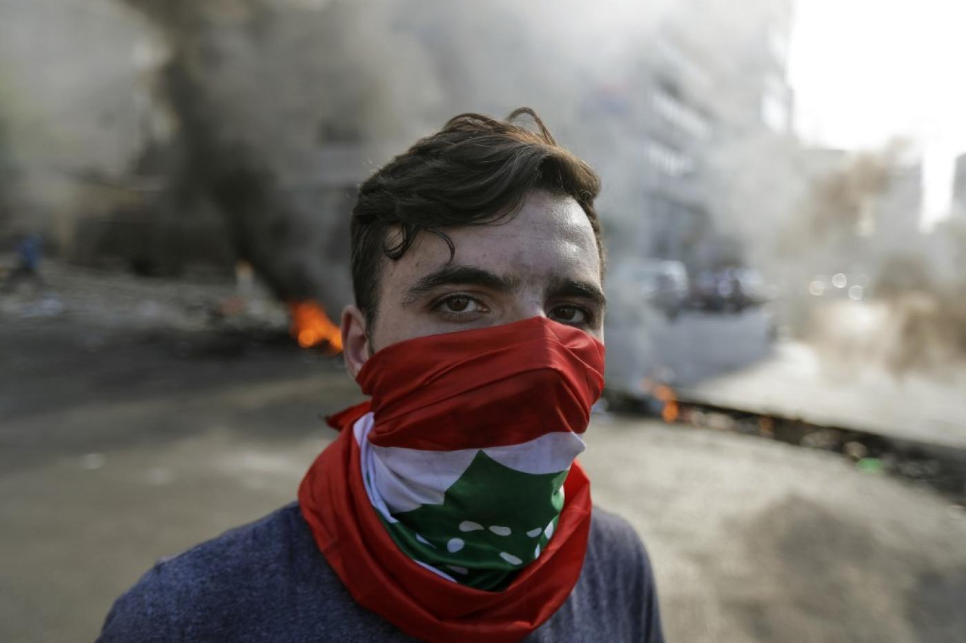 Using Iraq and Lebanon Uprisings to Attack Iran will Lead to Disaster