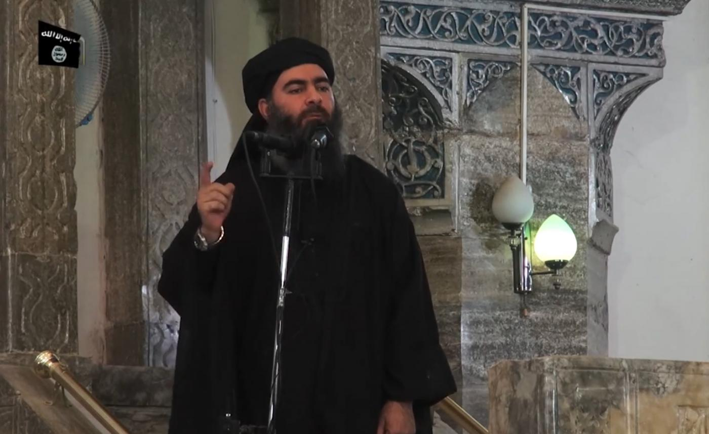 Baghdadi Killed: How Key Players are Reacting to Islamic State Leader's Death