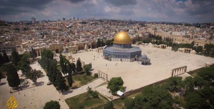 Shooting Jerusalem: A Glimpse into Life in a Segregated City