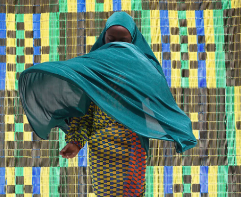 A Celebration of Muslim Women in Lagos – in Pictures