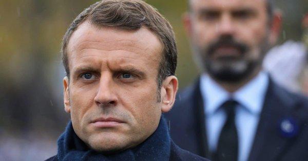 Macron's 'Time-Bomb' Remark Betrays Wider Anti-Muslim Prejudice